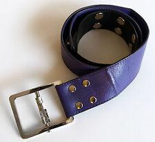 BURTON Snowboards purple belt woman cinta donna viola cod. 87380 _
