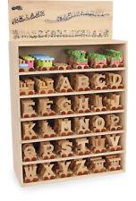 Holzspielzeug - Namenszug aus Holz - NEU