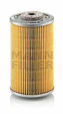 FORD F1000 3.9D 2x filtri di carburante 79 a 96 MANN 5004783 ricambio di qualità superiore
