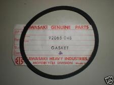 NOS Kawasaki H1 H1C Gasket Engine Cover 92065-048