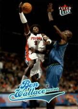 2004-05 Ultra Basketball Card Pick