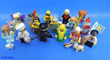 LEGO MINIFIGURAS 71018 / Serie 17 surtido en figuras