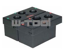SK40 Werkzeugträger Werkzeughalter KELCH TUL ISO40 Werkzeuglagerung