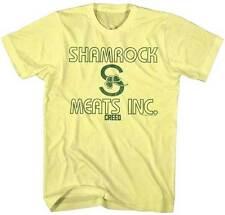 Shamrock Meats Inc Adult T Shirt Creed Movie