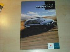 24504) Suzuki Grand Vitara Polen Prospekt 200?
