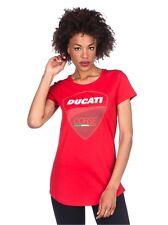 2017 Ufficiale Ducati Corse Womans t'shirt - 17 36009