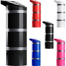 Cyclone Coppa Core Click n Go pillola vano per Affumicato Shaker Bottiglia mix