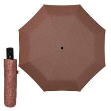 Doppler Regenschirm Taschenschirm Damen Carbonsteel Auf-Zu-Automatik Stabil