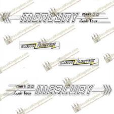 Mercury 1956 Vintage Outboard Engine Decal (Multiple Styles) Marine Grade 3M