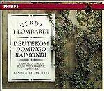 Verdi: I Lombardi Deutekom Domingo Raimondi (2CDs) (1989)