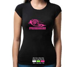 JDM Boost Turbo Snail Jeep Car Truck women T shirt Tank Top