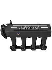 Edelbrock Pro Flo Xt EFI Manifold Holden/Chevy LS1-LS6 Black Finish (71393)