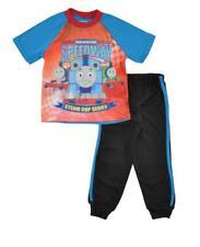 THOMAS & Friends Niños ' 2pc Camiseta & Basculador Pantalones Set 2t 3 años 4t