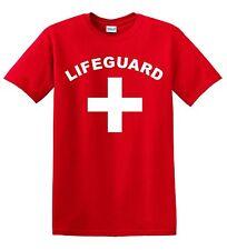 LIFEGUARD -  TEE SHIRT up to 5X