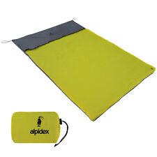 Biwacksack Biwak Sack Schlafsackhülle Bivi Bag kleines Packmaß und leicht