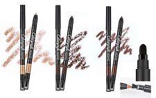 [MISSHA] Color graph - Waterproof Gel Eye Pencil   * Multi-Pencil *