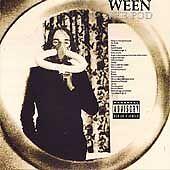 The Pod by Ween (CD, Mar-1993, Elektra (Label))