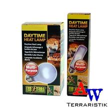 Exo Terra Daytime Heat Lamp - Tageslichtlampe Wärmelampe für Reptilien 15-150W