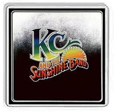 KC & The Sunshine Band Album Cover Fridge Magnet. 13 Album Options.