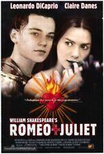 Romeo and Juliet 35mm Film Cell strip very Rare var_j