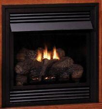 "Vent-Free 26"" Millivolt Control Lp 20,000 Btu Fireplace"