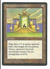 MTG - Portale Dimensionale - Planar Gate - LEGGENDE / LEGENDS