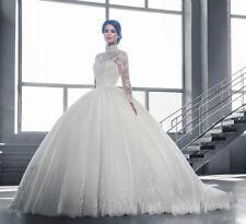 We LOVE You. New Bride Dress Marriage Wedding Bridal. Good Quality. Freeshipping