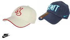 Nike Bonnet Casquette réglable CAPPY unisexe 100% coton neuf avec étiquette WOW