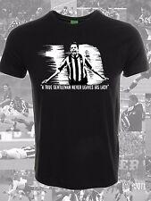 T-shirt Alessandro DEL PIERO Juventus Legend Italia Alex 10 capitano nera adp