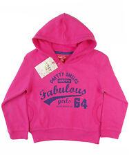 Funky Diva girls 2 yrs 3 yrs 4 yrs 5 yrs 6 yrs pink pullover hoodie