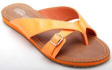 Buffalo Sandalen 311-3979 Neon Pu Orange