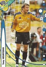 1999-2000 DS France Foot 2000 Base Card ESTAC - Troyes AC (235-246) Variations