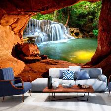 Fototapete Landschaft Vlies Tapete Natur Wandbilder xxl Wandtapete c-C-0141-a-a