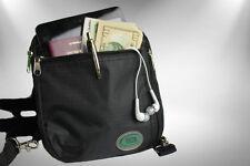 Neck Bag & Side Bag - Travel Safe, Pouch, Holiday, Security passport MONEY SAFE