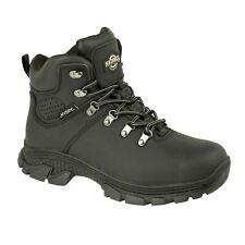 Men's Northwest Territory Waterproof Hiking Walking Trekking Boots
