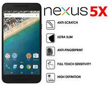 HD Clear Matte Anti Abbagliamento Screen Protector Cover Guard Per LG Nexus 5