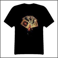 Gambit Card X Men Origins Graphic T Shirt