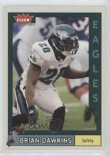 2003 Fleer Tradition #146 Brian Dawkins Philadelphia Eagles Football Card