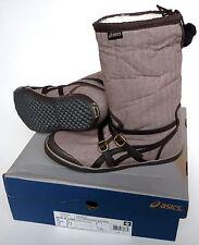 ASICS Sienna hiver polaire doublé femme bottes, souliers marron UK 9 à 9,5