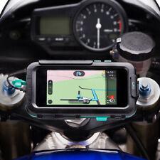 Ultimateaddons Yoke Fork Stem Mount Motorcycle Waterproof Case for iPhone X Xs