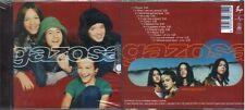 GAZOSA CD OMONIMO RARO DE 2000 SIGILLATO
