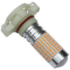 2* 144SMD Newest H16 5202 Super brigh Projector Lens LED Car Fog Light DRL Bulb