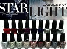 Nail Lacquer - STARLIGHT Holiday 2015 opi Collection - Pick Any Shade 0.5oz