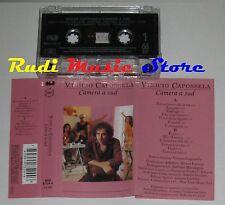 MC VINICIO CAPOSSELA Camera a sud 1994 GERMANY CGD 4509 97524-4*no cd lp dvd vhs