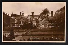 Bramhall Hall by Valentine's # 29643.