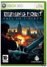 Turning Point: Fall of Liberty (Xbox 360), buen Xbox 360, Xbox 360 juegos de video