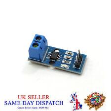 Allegro Hall Current Sensor ACS712 Chip Range Ampere Ammeter Meter