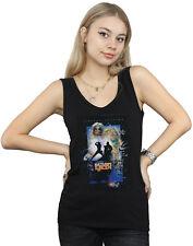 Star Wars Donna Episode VI Movie Poster Canotta