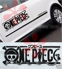 Car Decal Sticker, Cool Car body Decal - One Piece
