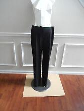 NEW ST.JOHN DRESS PANT BLACK IN SIZE 6
